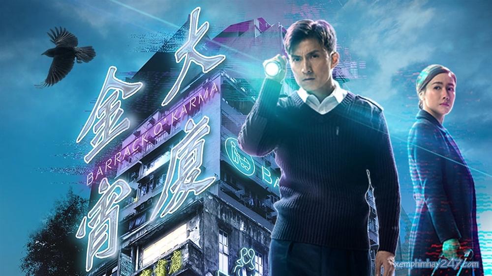 http://xemphimhay247.com - Xem phim hay 247 - Tòa Nhà Kim Tiêu (2019) - Barrack O Karma (2019)
