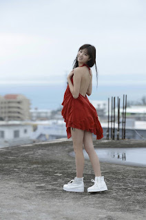Shinkawa Yua 新川優愛 Images