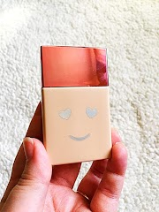 Benefit Cosmetics hello happy Foundation | Review