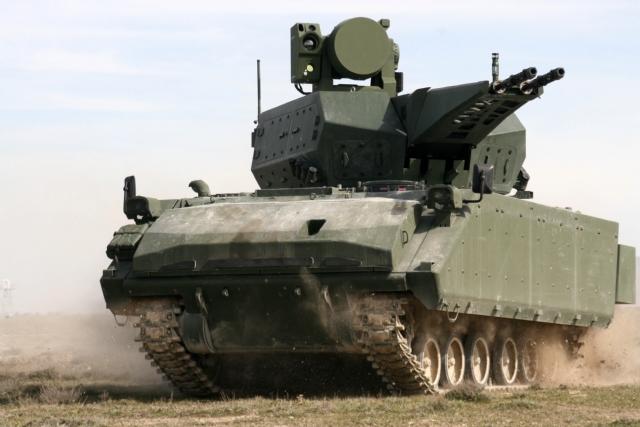 Akankah Indonesia Mengakuisisi Sistem Pertahanan Korkut SPAAG Aselsan Turki?