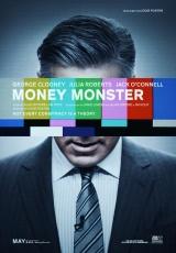 "Carátula del DVD: ""Money Monster"""
