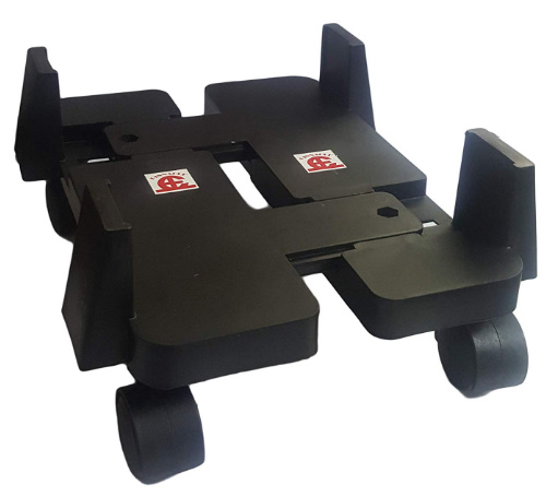 CPU trolly stand