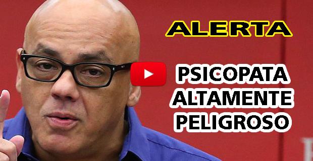 """Perrocalenteros ganarán más que los Médicos o los Bomberos - Jorge """"psicópata"""" Rodriguez"""