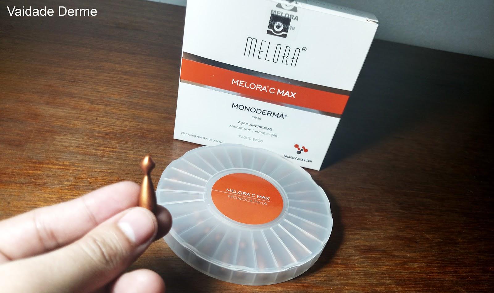 Melora Monoderma C10