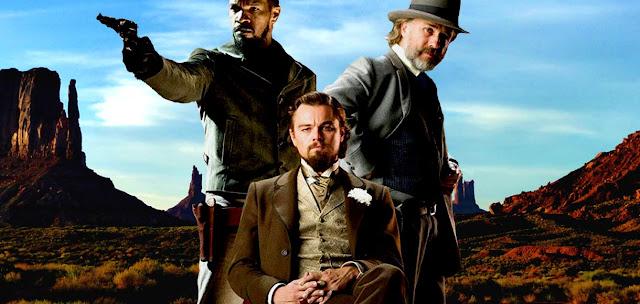 Trailerul Final Pentru DJANGO UNCHAINED Este Plin De Acţiune Western Marca Quentin Tarantino