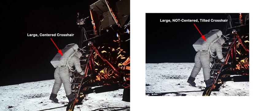 kebihongan pendaratan di bulan