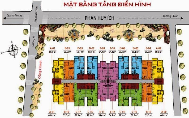 can ho 8x thai an mat bang tang dien hinh