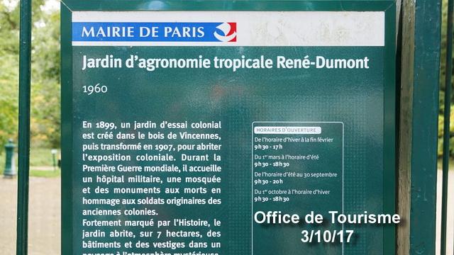 Office de tourisme - Office de tourisme vincennes ...