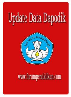 Update Data Dapodik