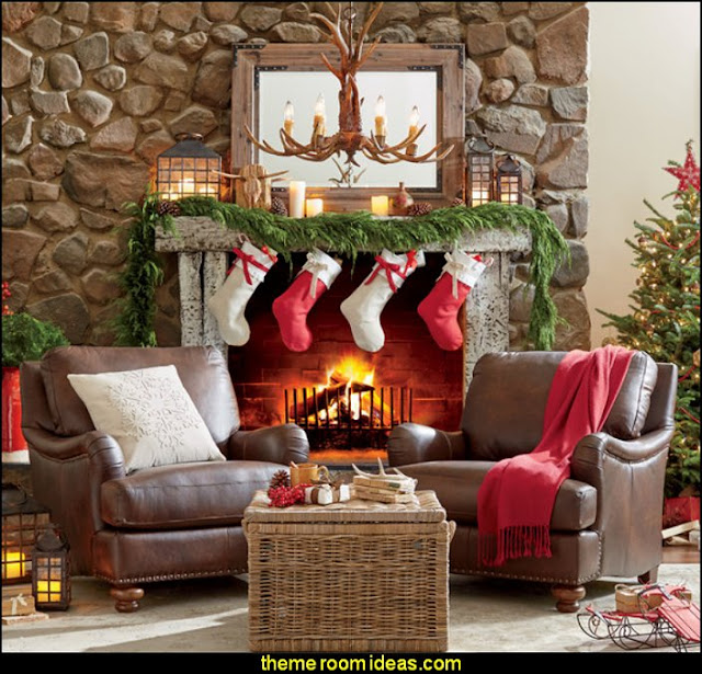 rustic christmas decorations rustic christmas decorating ideas rustic christmas decorations vintage rustic
