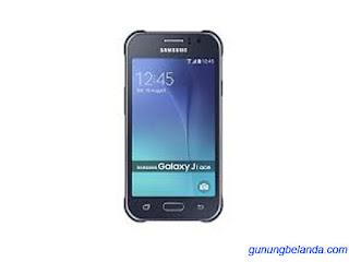 Cara Flashing Samsung Galaxy J1 Ace LTE SM-J110F