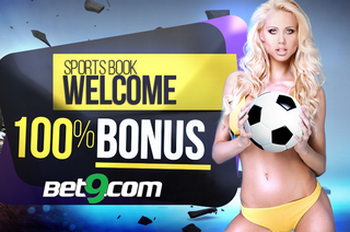 Bet9 Football Bonus
