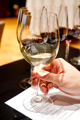 viinikassi, cono sur viinitasting