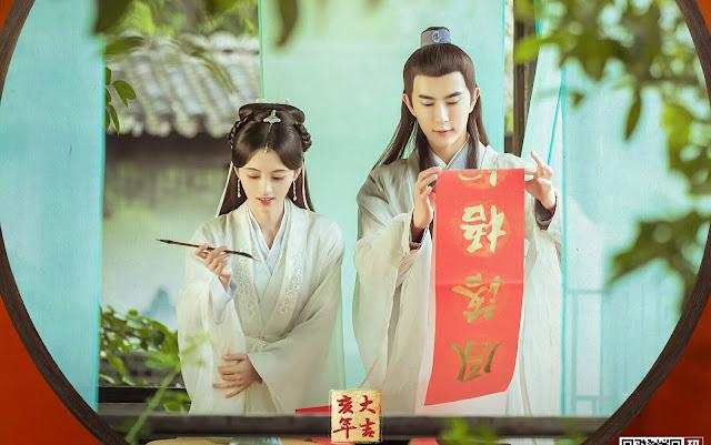 Drama Terbaru Ju Jingyi 'Legenda Siluman Ular Putih' akan Segera Tayang