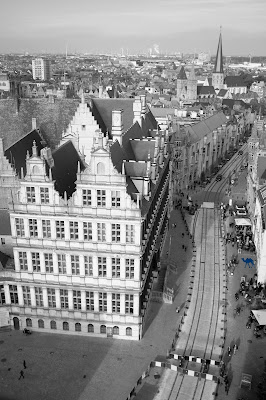 Le Chameau Bleu - Blog Voyage Gand Belgique - Gand Tourisme - 10 raisons pour visiter Gent