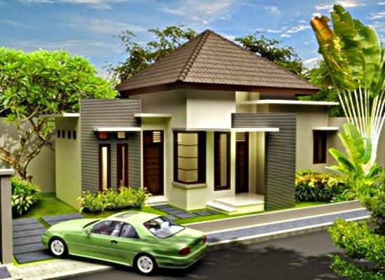 Konsep Arsitektur Rumah