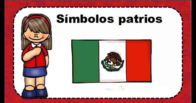 himno nacional,mexicano,primaria,banderas,niños