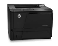 HP LaserJet Pro M401d  Driver Windows 10 Download