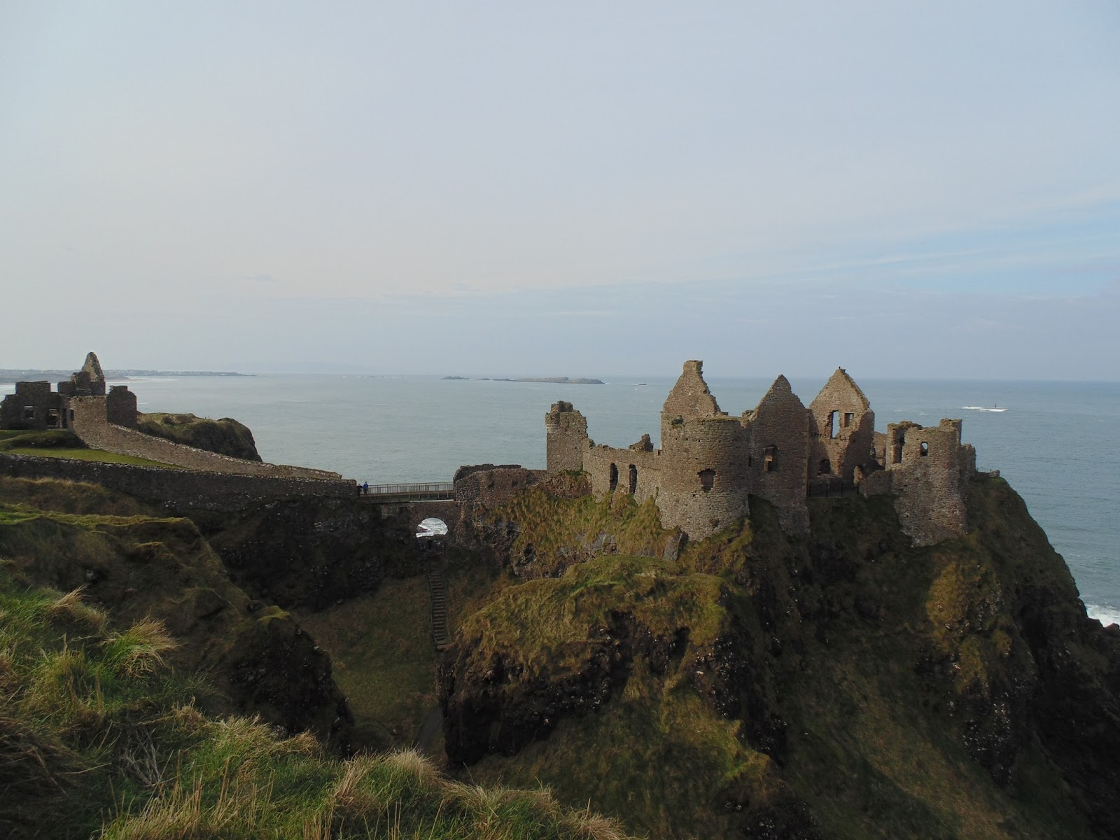 Northern Ireland Coast In Photos Life In Luxembourg
