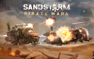 Sandstorm Pirate Wars Android apk