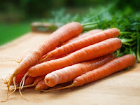 Benefits of Carrot for Human Body