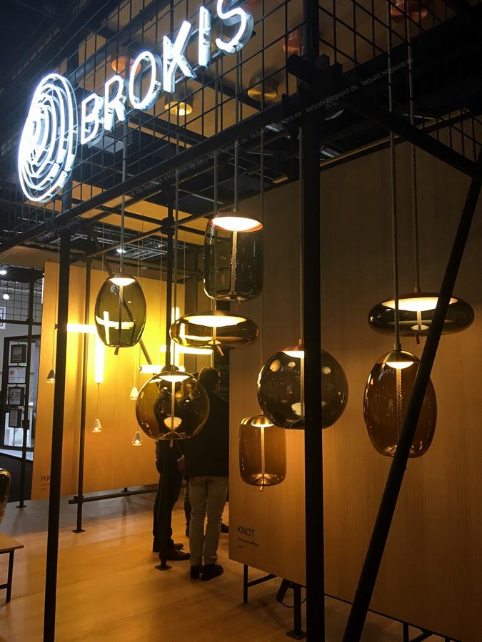 Internationalen Möbelmesse imm2017 in Köln mit Herstellern wie String, Vita, Bloomingville,Cane-line und Carolijn Slottje