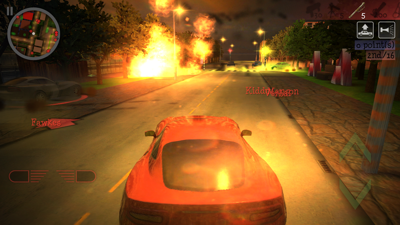 Payback 2 - The Battle Sandbox |  84 MB