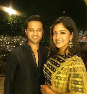 Vatsal Sheth Family Wife Son Daughter Father Mother Marriage Photos Biography Profile.