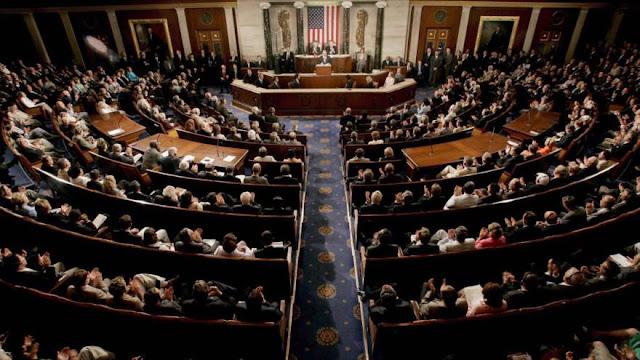 Legisladores de EEUU piden sancionar a más funcionarios chavistas