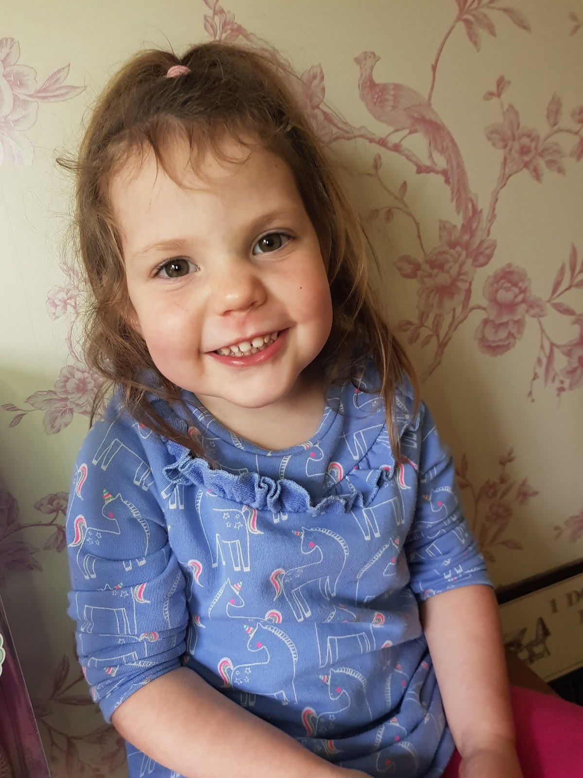 Blogging Beautifully: 'My Special Day' Baby Annabell Doll ...