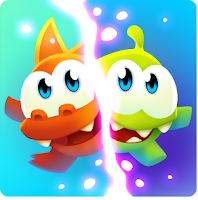 Cut the Rope: Magic v1.1.0 Mod