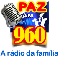 Rádio Paz AM 960 de Palmas TO