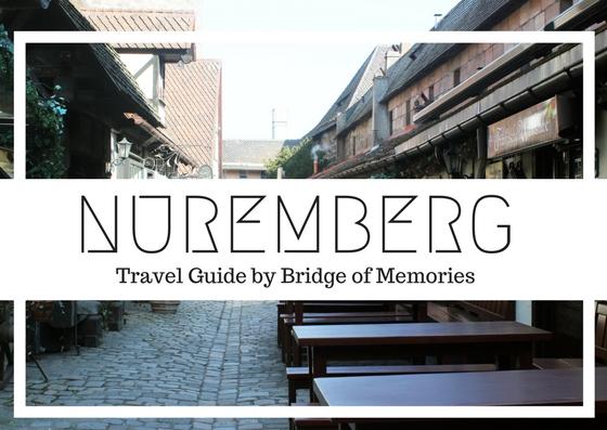 Nuremberg in 48 hours