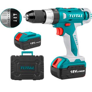 Máy khoan động lực dùng pin Total TIDLI228180
