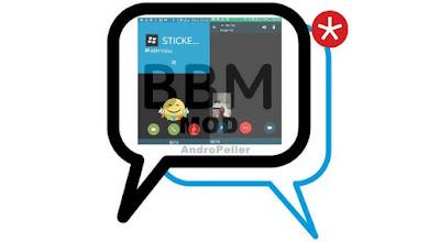 BBM Mod Video Call + BBM2, BBM3, BBM4 V2.13.1.13 Apk Terbaru 2016