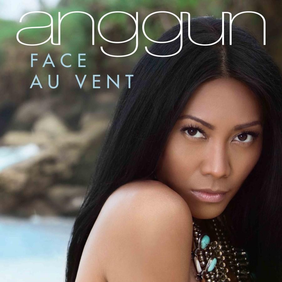 Anggun - Face au vent