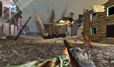 World War Game Free Download For PC Full Version