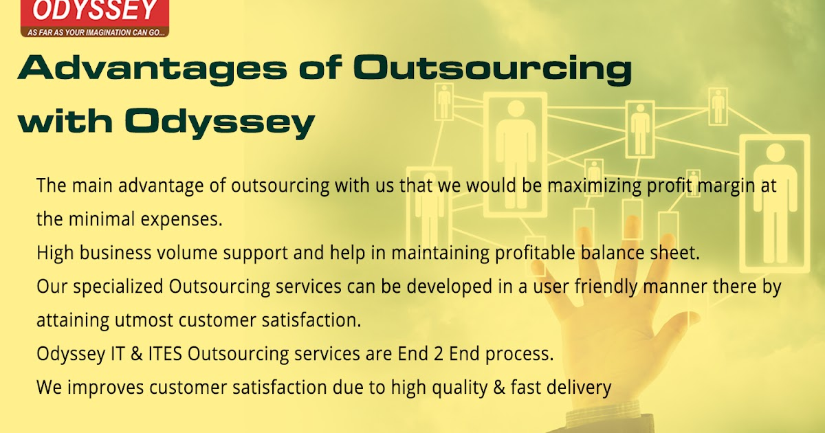 advantages of outsourcing food services in Key dimensions of outsourcing hotel food and beverage services benefits tensions can arise impact on staffing conflicts due to different views of each other.