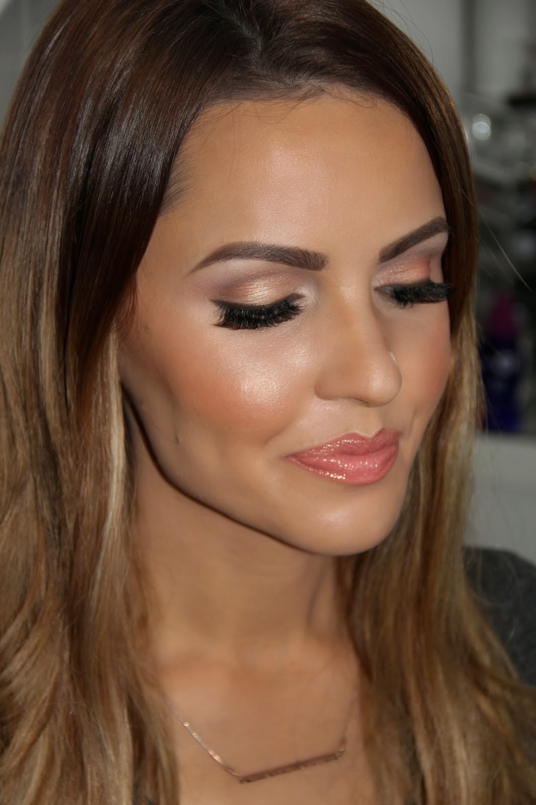 Mac Highlight Contouring Makeup Cosmetics And