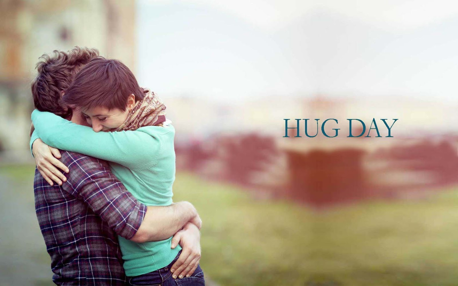 12th Feb Happy Hug Day Allfreshwallpaper