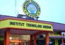 Info Pendaftaran Mahasiswa Baru ( ITM ) INSTITUT TEKNOLOGI MEDAN