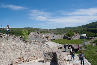 Medieval fortress of Lovech