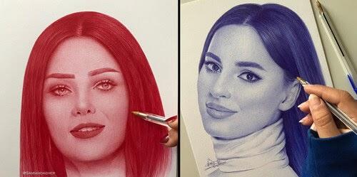 00-Samia-Dagher-Realistic-Portraits-www-designstack-co