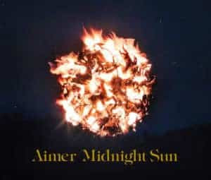 Aimer AM 03 00 Cover