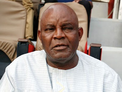 Ailing Christian Chukwu 'battling cancer' — Source