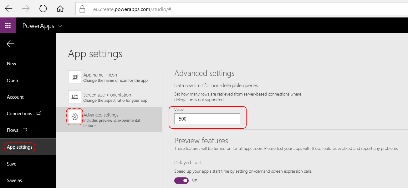 Microsoft BI Tools: PowerApps snack: RemoveIf not deleting