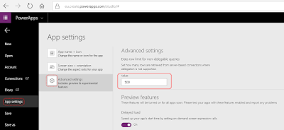 Microsoft BI Tools: PowerApps snack: RemoveIf not deleting all records