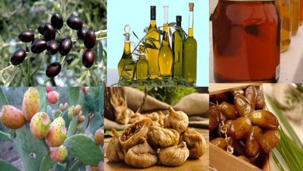#produits_terroir_algerie_économie