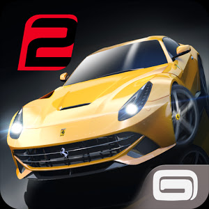 GT Racing 2: The Real Car Exp v1.5.6a Apk Mod + Data Android