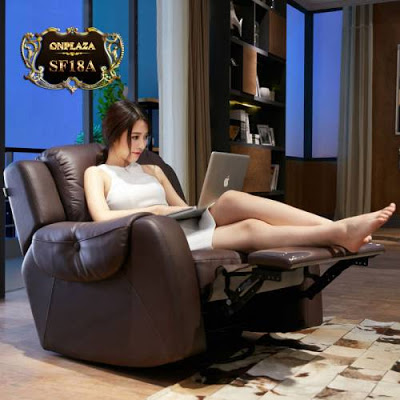 mẫu sofa đa năng SF18A.